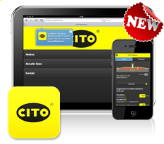 Application CITO