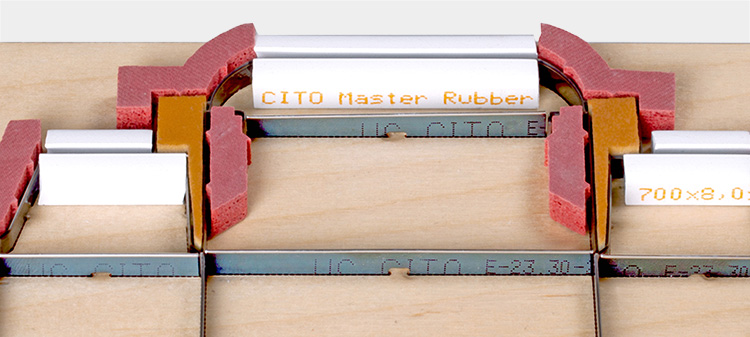 CITO MASTER Rubber