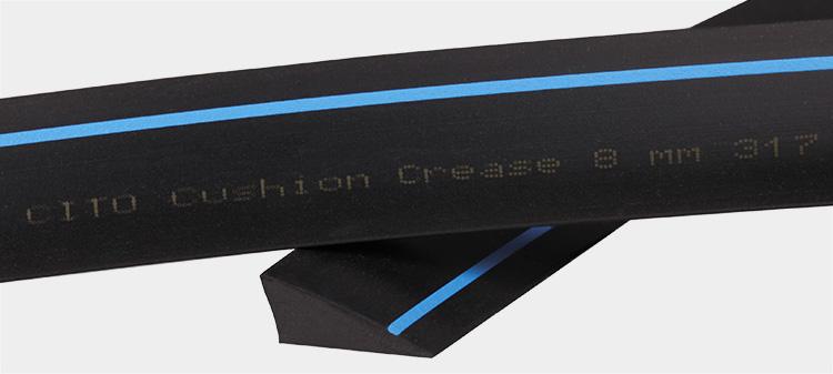 CITO Cushion Crease