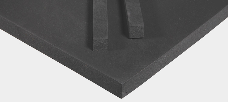 Cell Rubber EPDM