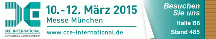 CITO auf der CCE International
