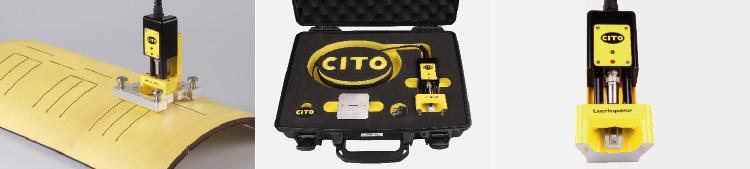CITO LaserInspektor