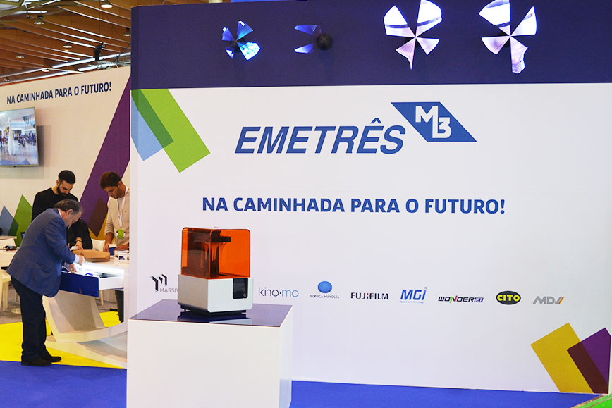 Emetrês M3 Portugal Print Packaging and Labeling