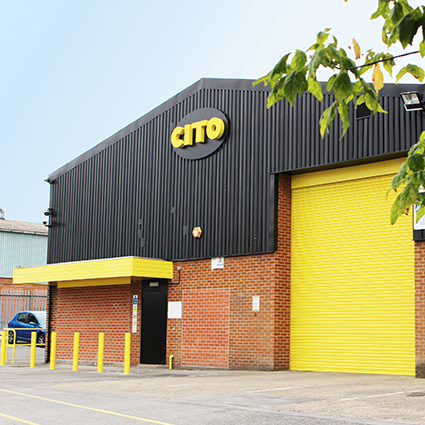 CITO UK Ltd.