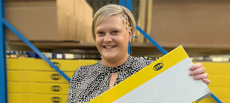 Sales Power in Großbritannien – CITO UK Ltd. verstärkt sein Team